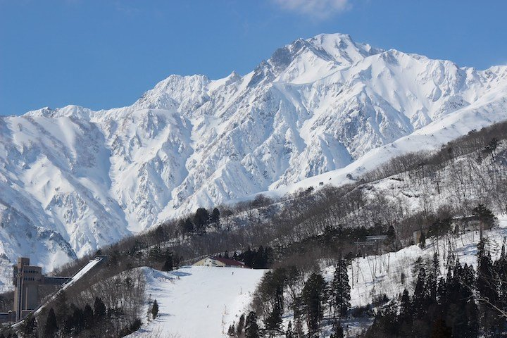 Hakuba Valley - Resort