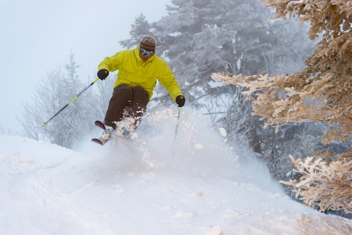 Myoko Kogen (private guide) - Activities