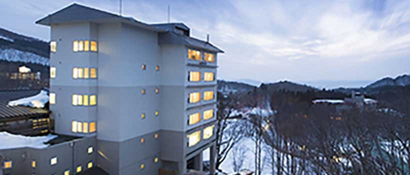 Lucent Hotel - Accommodation
