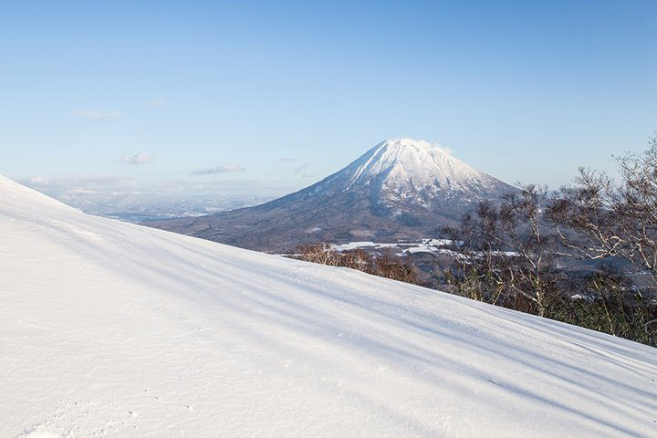 Niseko - Resort